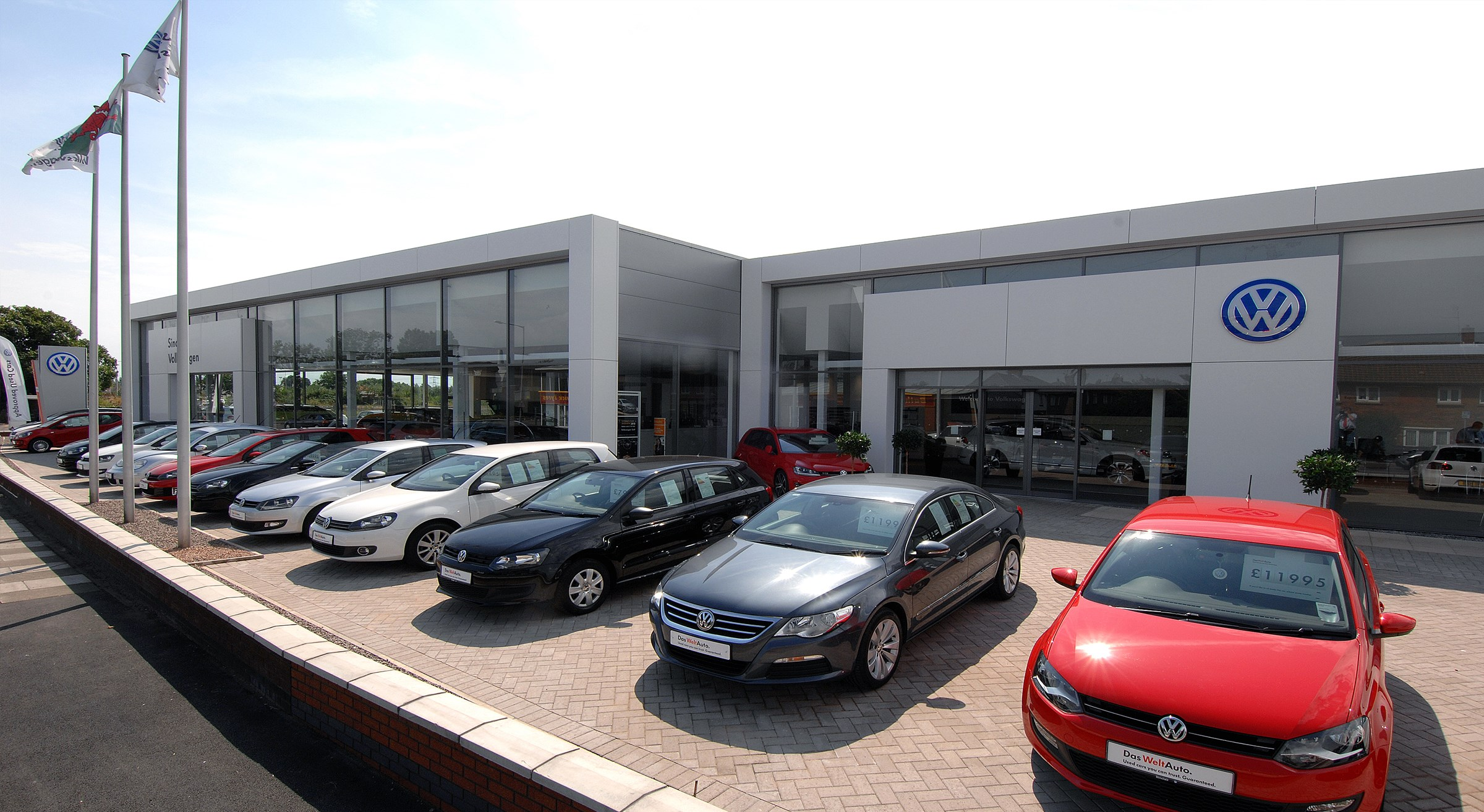 Volkswagen Dealer In Kent Beadles Volkswagen Autos Post