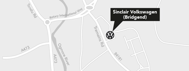 Volkswagen Finance | South Wales | Sinclair Volkswagen